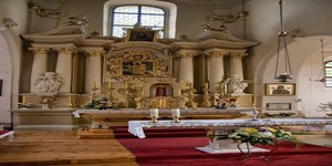 Historia parafii